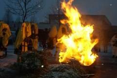 28.02.06:   Fasnetsverbrennung
