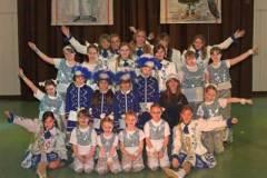 03.02.07:  Kindertanzfestival Bildechingen