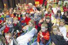 18.02.07: Kinderfasnet Bildechingen