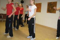 26.-29.10.07: Trainingslager GadJazz