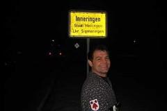 10.01.09: Fasnetseröffnung Daugendorf