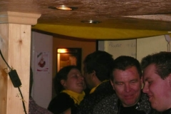 20.02.09: Kellerfasnet Bildechingen