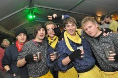 09.01.10: Narrenparty Fischingen