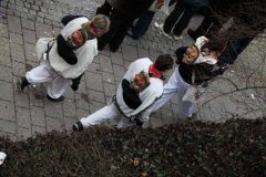 20.02.12: Fasnetsmontag Horb