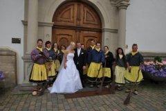 28.05.11: Hochzeit Thomas Greif und Ann-Kristin Köhler